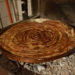 Κατμάρ, το παραδοσιακό νηστίσιμο γλυκό της Αιτωλοακαρνανίας