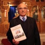 Με επιτυχία η παρουσίαση του βιβλίου «Τα κάστρα της ορθοδοξίας» στη Γραμματικού