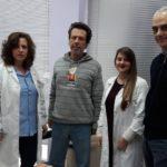 Δωρεάν αγγειοχειρουργική εξέταση στο Αγρίνιο