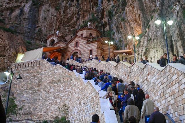 Αποτέλεσμα εικόνας για θρησκευτικός τουρισμός
