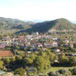 Καστράκι Αγρινίου: Ένα αμφιθεατρικό χωριό με μια γαλήνια θέα προς τον Αχελώο