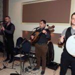 Ετήσια χοροεσπερίδα 2018 για τον Πολιτιστικό Σύλλογο «Παναγία Βλαχερνών» Ελαιόφυτο-Τριαντέικα