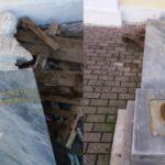 Άγνωστοι ισοπέδωσαν την προτομή του Χαριλάου Τρικούπη στο Μεσολόγγι