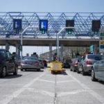 Νέες τιμές στα διόδια στον αυτοκινητόδρομο της Ιονίας Οδού