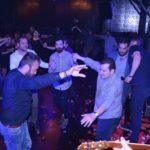 «Βούλιαξε» στον ετήσιο χορό των Στανιατών νυχτερινό κέντρο της Αθήνας