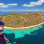 «Fake news» ότι ο Μέσι αγόρασε νησί στο Ιόνιο πέλαγος!