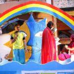 Το πρόγραμμα για το Επαχτίτικο Καρναβάλι 2018 στη Ναύπακτο