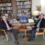 Σε καλό δρόμο η ίδρυση τμημάτων του Γεωπονικού στην Αιτωλοακαρνανία