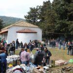 Κούλουμα 2018: Οι Αιτωλοακαρνάνες γιόρτασαν σε πλατείες και πεδιάδες την Καθαρά Δευτέρα
