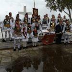 Με λαμπρότητα και μεγαλοπρέπεια γιορτάστηκε η 192η επέτειος της Μάχης του Ντολμά