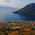 Η περιοχή του Μύτικα εξελίσσεται σε δημοφιλές τουριστικό θέρετρο της Αιτωλοακαρνανίας