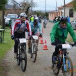 Με πολλές συμμετοχές ο αγώνας ποδηλασίας «Γαλατάς MTB & Road Race 2018»