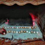 Αυγά στην χόβολη: Ένα έθιμο που κρατάνε ακόμη στη Ποταμούλα Αγρινίου