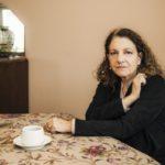 Η Ρέα Γαλανάκη παρουσιάζει το νέο βιβλίο της στο 2ο ΓΕΛ Ναυπάκτου