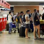 Αυξάνονται οι αφίξεις αεροσκαφών το 2018 στο αεροδρόμιο του Ακτίου