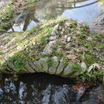 Τα παραμυθένια νανογέφυρα της Αγίας Σοφίας στο Θέρμο