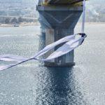 «Greece has soul»: Ο συγκλονιστικός εναέριος χορός στη Γέφυρα Ρίου-Αντιρρίου!