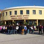 Το Μουσικό Σχολείο Αγρινίου απέσπασε Α' Βραβείο Τραγουδιού με το τραγούδι «Ω Κύπρος!»