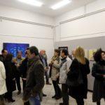 Το φιλότεχνο κοινό θαύμασε τα έργα της γκαλερί «Τύρβη» στο Μεσολόγγι
