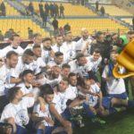 Ο Νέος Αμφίλοχος κατέκτησε το Κύπελλο Αιτωλοακαρνανίας 2018
