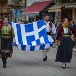 Με λαμπρότητα ο εορτασμός της 25ης Μαρτίου στην Αιτωλοακαρνανία (φωτό)