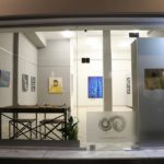 Γκαλερί «Τύρβη», ένας νέος καλλιτεχνικός χώρος στην «καρδιά» του Μεσολογγίου