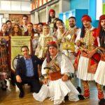 Οι Μεσολογγίτες τίμησαν με παραδοσιακούς χορούς την 25η Μαρτίου σε πρωινή εκπομπή!