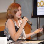 Ζωή Γιαβρή: Η επιστήμονας από τον Αστακό υποψήφια για Ευρωπαία της χρονιάς