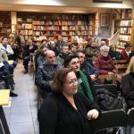 Σε εποικοδομητικό κλίμα η εκδήλωση-παρουσίαση της Εγκυκλοπαίδειας Ελαιοκομίας «Το ελαιόλαδο»