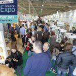 Το Επιμελητήριο Αιτωλοακαρνανίας στη Διεθνή Έκθεση Τροφίμων και Ποτών «FOOD EXPO GREECE 2018»