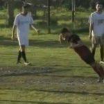 Ο πιο αστείος πανηγυρισμός γκολ έγινε στην Αιτωλοακαρνανία!