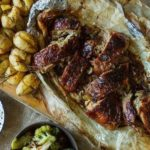 Αρνί στη λαδόκολλα, μια παραδοσιακή μεσολογγίτικη συνταγή!