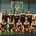 H ομάδα της Αιτωλοακαρνανίας που διανύει κάθε φορά 100 χλμ. για να παίξει μπάσκετ!