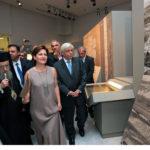 Ο Προκόπης Παυλόπουλος θα παραστεί στις εκδηλώσεις του Αγίου Κοσμά του Αιτωλού στο Θέρμο