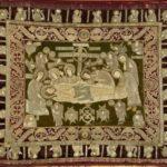 Η ιστορία του Επιταφίου στον Ι.Ν. Κοιμήσεως Θεοτόκου στο Αιτωλικό