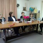 Με επιτυχία η εκδήλωση για την Ελληνίδα Αγρότισσα στην Σταμνά