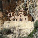 Παναγία Ελεούσα: Το εκκλησάκι «κόσμημα» της Αιτωλοακαρνανίας