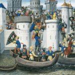 Απρίλιος 1204: Η γέννηση του νέου ελληνισμού