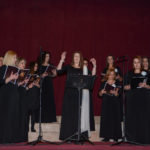 Η χορωδία «Αγία Σκέπη» από το Αγρίνιο στο 2ο φεστιβάλ Θρησκευτικής και Παραδοσιακής Μουσικής στην Τήνο