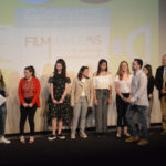 Διάκριση για τους μαθητές του ΓΕΛ Νεοχωρίου στον πανελλήνιο διαγωνισμό «filmmakers 2018»