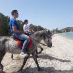 Εντυπωσιακή η Γιορτή Αλόγου 2018 τη Πρωτομαγιά στην Βόνιτσα