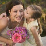 Μητέρα: Πηγή ζωής και Ιερό Σύμβολο!