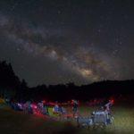 1η αστροβραδιά 2018 στην Κοιλάδα του Αχελώου