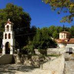 Δωρεάν μεταφορά επισκεπτών από και προς το Μοναστήρι του Άη Συμιού