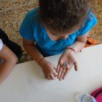 Το πρόγραμμα «Νόμος-Νομίζω-Νόμισμα»… πέρασε από το Δημοτικό Σχολείο Αστακού!
