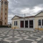 Ο Άγιος Κωνσταντίνος στο Αγρίνιο, οι προσφυγικές καταβολές και τα αξιοθέατα