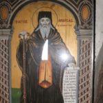 Άγιος Ανδρέας ο Ερημίτης: Ο ασκητής που έζησε σε ένα σπήλαιο στη Καλάνα