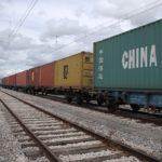 Οι Κινέζοι ενδιαφέρονται για Σιδηροδρομική Γραμμή που θα φτάνει στο λιμάνι του Αστακού!