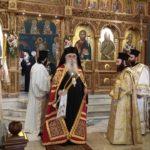 Η πανήγυρη του Αγίου Χριστοφόρου στο Αγρίνιο (φωτο)