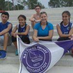 Διακρίσεις για την παιδική ομάδα κανόε-καγιάκ του Ναυτικού Ομίλου Μεσολογγίου